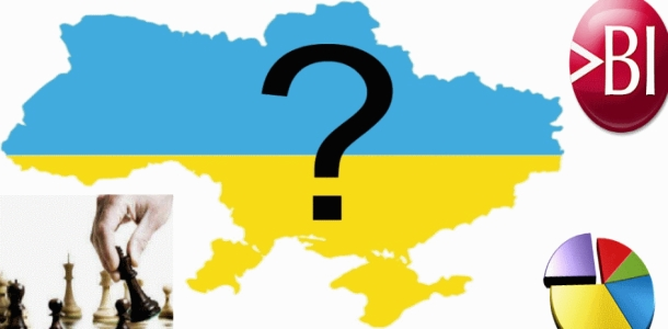 Ukraine Business Intelligence